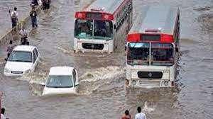 भारी बारिश ने पूरे देश मे मचाई तबाही, गुजरात के भरूच से आई दिल दहला देने वाली तस्वीर..दिखा नर्मदा का क्रोध