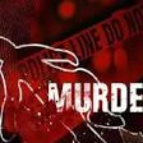 पति ने लाठी- डंडों से पीटकर की पत्नी की हत्या