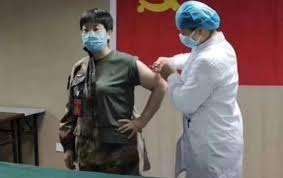वैक्सीन के नाम पर CHINA ने बनाया मौत का इंजेक्शन, लगवाते ही हो जाएगी 73 तरह की बीमारियां