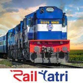 उदयपुर से संचालित रेल सेवाओं के समय में आंशिक परिवर्तन