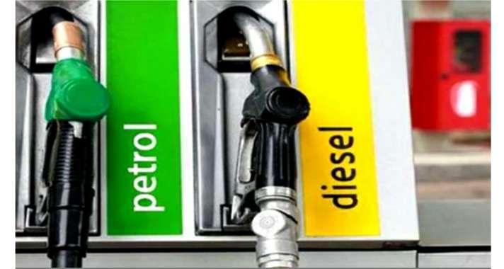 फिर पेट्रोल डीजल के रेट में हो गया बड़ा इजाफा, आज इतने रुपए मिल रहा है 1 लीटर तेल