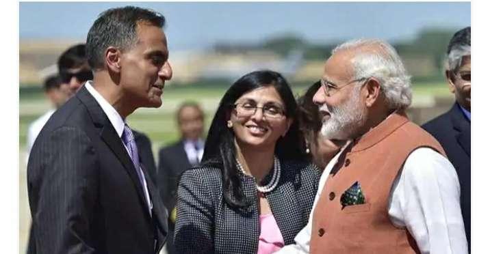 2030 तक दुनिया का सर्वश्रेष्ठ देश बन जाएगा भारत... पूर्व अमेरिकी राजदूत ने गिनाए कारण