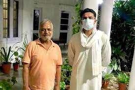 क्या राजस्थान में भी कांग्रेस करेगी पॉलिटिकल सर्जरी? सीपी जोशी और सचिन पायलट के बीच मुलाकात के बाद चर्चा तेज