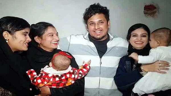 22 साल के इस व्यक्ति की हैं तीन पत्नियां, तीनों मिलकर पति के लिए खोज रहीं चौथी सौतन
