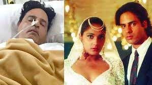 राहुल रॉय को आया ब्रेन स्ट्रोक, आशिकी फेम एक्टर नानावटी अस्पताल में भर्ती