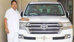 पंजाब के नए शौकीन मंत्री: मुंबई से आते कपड़े-जूते से घड़ी तक ब्रांडेड, हटके होता है इनका काफिला