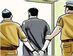<strong>फैक्ट्री संचालक व मजदूरों के हाथ-पैर तोडऩे की धमकी देने वाला गिरफ्तार, जेल भेजा</strong>