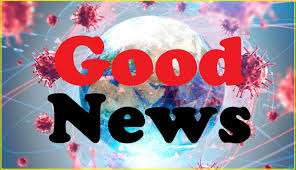 दो माह बाद सुखद खबर, संक्रमितों से अधिक रही कोरोना से ठीक होने वालों की संख्या