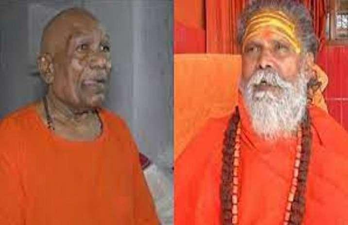 अब बोधगया मठ के महंत रमेश गिरि को जान का खतरा, कहा मेरा हश्र हो सकता है नरेंद्र गिरि से भी बुरा
