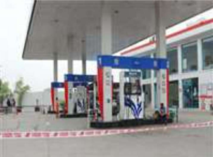 डीजल भी पहली बार 100 रुपए के पार, पेट्रोल के भाव ने बनाया रिकॉर्ड