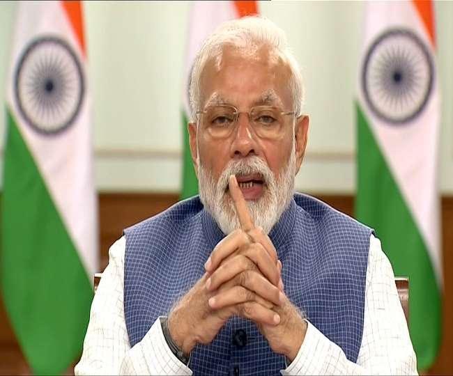 विनिर्माण क्षमता बढ़ने से देश में रोजगार के मौकों में होगी बढ़ोत्तरीः प्रधानमंत्री नरेंद्र मोदी