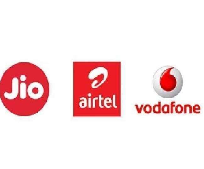 Jio, Airtel और Vi के शानदार प्रीपेड प्लांस, रोजाना 3GB डेटा के साथ मिलेंगे ये खास बेनेफिट्स