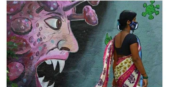 कोरोना की तीसरी लहर के संकेत? भारत का आर-वैल्यू 7 मई के बाद पहली बार 1 के पार