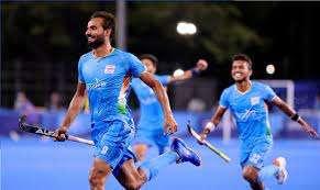 ब्रिटेन को 3-1 से रौंदकर भारत 41 साल बाद ओलंपिक सेमीफाइनल में